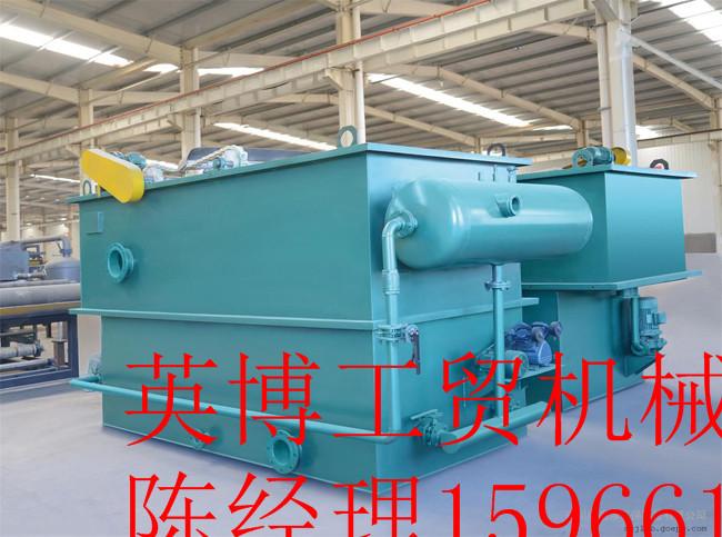 污水处理气浮机现货供应
