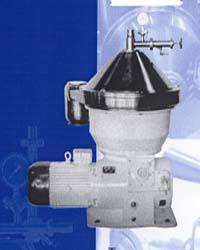 俄產凈乳機  15-30噸/h