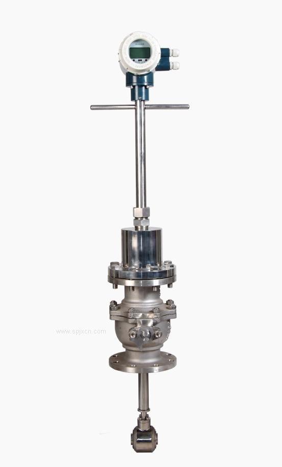 西尼尔插入式电磁流量计SE14