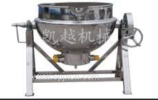 電加熱夾層鍋