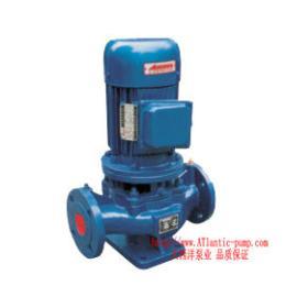 SG離心泵,立式離心泵,立式管道泵,立式管道離心泵,離心泵結構