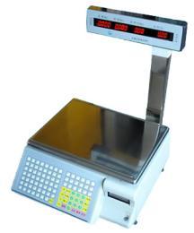 TM-A小票打印电子秤价格