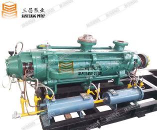 ZDG12-50X10淄博高?#26500;?#28809;泵 ZDG型高压节能锅炉泵型号 配件 参数 结构 三昌水泵厂