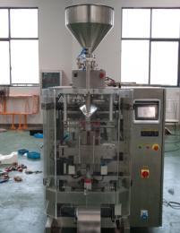 HBZ-500小型膨化食品立式包装机