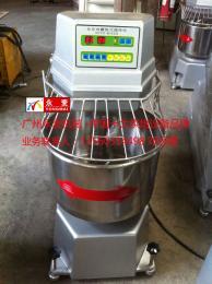 YMJ-15供应广州永麦机械全自动螺旋式搅拌机/YMJ-15 15KG 半包粉 永麦厂家直销