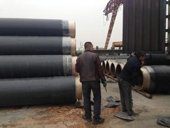 衡水集中供热管道保温管施工单位