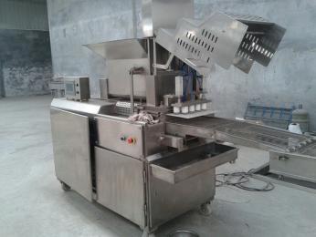 DG-400全自动鸡柳成型机厂家