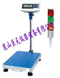 潮州150kg/10g电子秤,150kg带报警电子称价钱