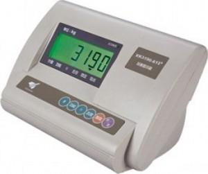 昆山XK3190-A12电子仪表,XK3190-A12地磅专用显示仪表多少钱