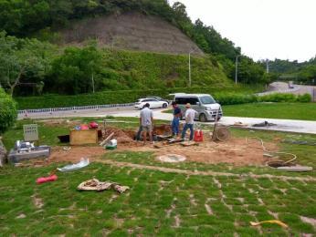 合肥地埋式一体化污水处理设备工艺先进