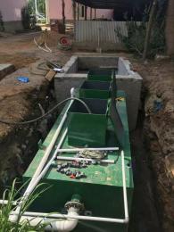 潞西地区地埋式生活污水处理设备厂家 在线咨询 价格
