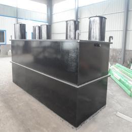 文昌一体化污水处理设备厂家