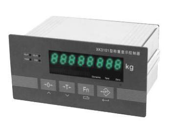 苏州XK3101称重显示仪表