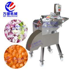 QC-109S供应厂家直销高速切丁机 蔬果切粒机