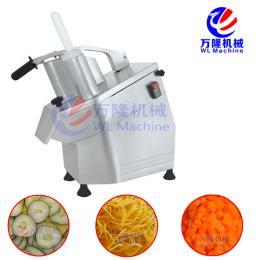QC-30專業瓜果切片切絲機 商用家用切菜機