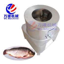 SC20Y不銹鋼去魚鱗機 供應刮魚鱗器 魚類去鱗設備
