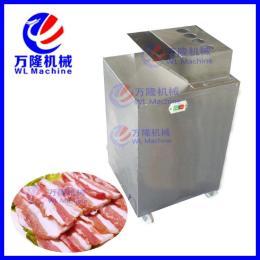 QJ-10供應大型立式切肉機 商用肉類切片切絲機