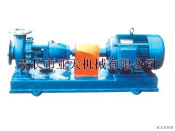 IHN型淀粉泵