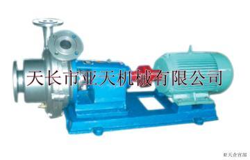 XM型消沫泵