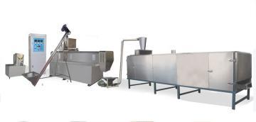 新型淀粉加工设备、预糊化淀粉加工设备、
