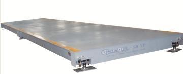 180t出口型电子汽车衡矿山计量精准高稳定性电子衡器批发