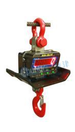 亚津【供应】杭州隔热型电子吊秤300kg电子吊秤1t电子吊钩秤免运费