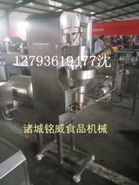 肉丸成型机 鱼丸成型机 丸子制作设备厂家