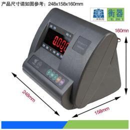 上海耀华称重显示器/地磅称重仪表厂家
