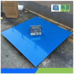貴州5t10噸地磅/貴陽電子平臺秤-上海產品
