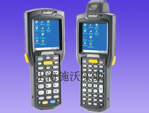 摩?#26032;?#25289;MC3000SYMBOL手持移动终端|MC3000数据采集|SYMBOL上海代理商