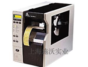 斑马ZEBRA 110XIII斑马110XIII条码打印机|条码打印机|打码机|条码打印机报价