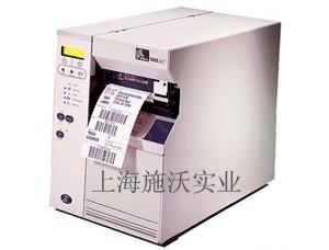 斑馬ZM105SL斑馬105SL|標簽機|上海經銷|條碼打印機維修