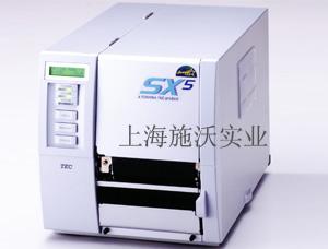 东芝B-SX5T东芝B-SX5T|tec B-SX5T条码机|打码机|条码打印机维修