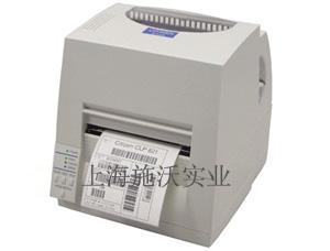 西铁城CITIZEN CLP-621西铁城CITIZEN 条码打印机 报价 总经销 工业级