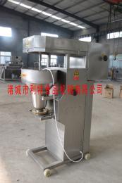RYJ-40供应全自动肉丸成型机 拌馅机 打浆机