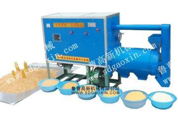 6FW-C2供应黑龙江地区致富专用玉米深加工设备