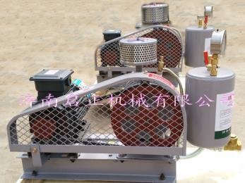 HCC回轉風機/曝氣風機,啓正專業制造,質優價廉暢銷全國