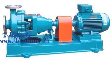 IS单级离心泵,卧式离心泵,管道离心泵,清水泵