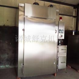 SYX-30湖南臘肉全不銹鋼小型煙熏爐質量保證