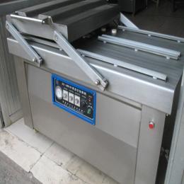 DZ-600/2SD山野菜真空包装机&大姜真空包装机