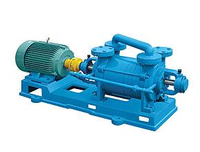2SK-12水环真空泵型号,两级水环真空泵,水环真空泵性能