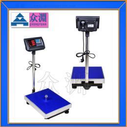 TCS-带打印电子台秤,75公斤打印电子秤厂家