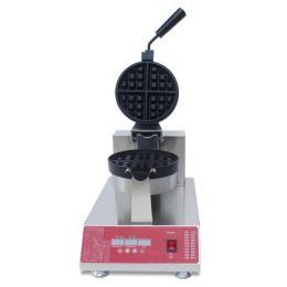NP-808LED旋转华夫炉格仔饼机新款比利时华夫饼机