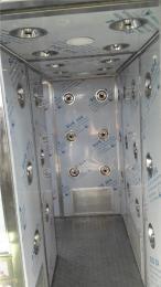 DRTFLS--01济宁 不锈钢风淋室 加工定制