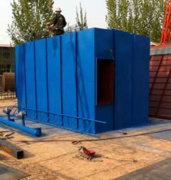 HMCN山西ppc气箱脉冲除尘器生产厂家