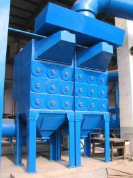 HMCN泉州滤筒除尘器改造厂家