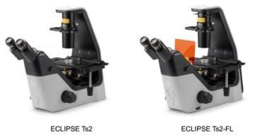 尼康NIKON TS2倒置显微镜