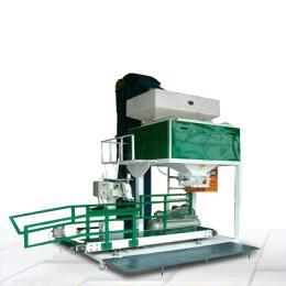 ZH玉米粮食定量包装机