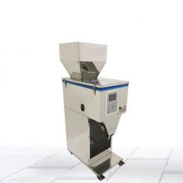 ZH玉米片燕麥片葡萄干 一自動定量稱重分裝機