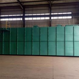 山東領航 屠宰場污水處理設備 好產品